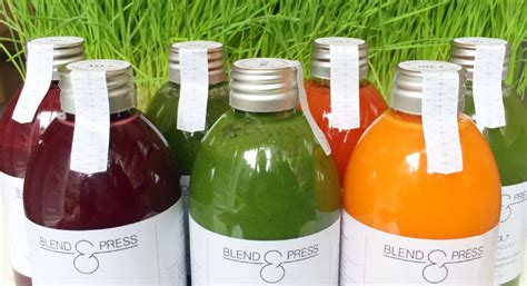 Cold Pressed Juice Secret Garden the top 10 places to get cold pressed juices in