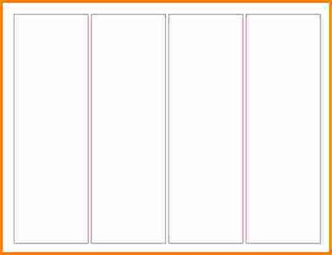 bookmark template for word 8 bookmark template word cashier resume