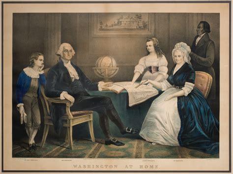 george washington children s biography presidents children s names