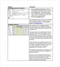 free gradebook template gradebook template gradebook template for excel free