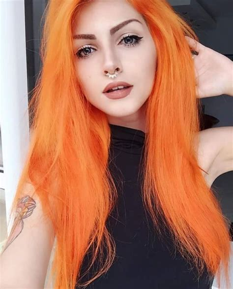 how do you get yellow tint out of gray wiry hair dark red and orange hair www pixshark com images