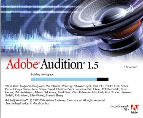 adobe audition full version with crack 2153rcb adobe audition 1 5 mixer keygen full version