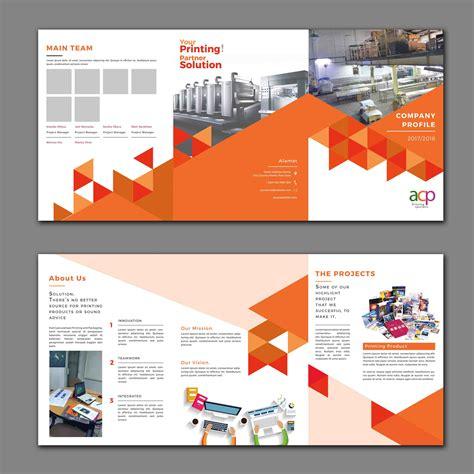 software untuk desain company profile sribu desain company profile desain company profile untuk