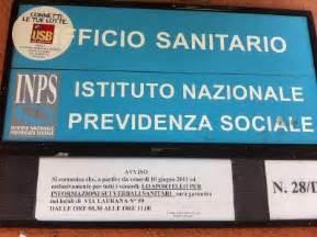 ufficio informazioni inps l angolino i cartelli beffa dell inps