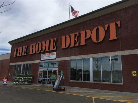 the home depot commack ny company profile