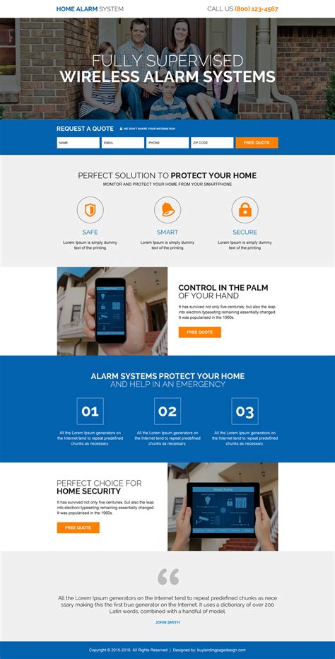 home alarm security systems lead lp 8 security