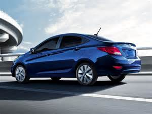 Hyundai Pricing New 2017 Hyundai Accent Price Photos Reviews Safety