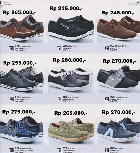 Sepatu Pria Casual Atom ayla collection sepatu casual pria edisi tahun 2014