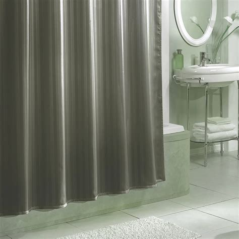 84 shower curtain fabric 84 inch hookless shower curtain liner curtain