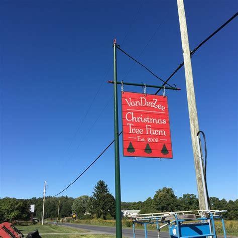 100 christmas tree farm supplies a peace of love