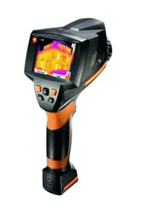 sewerin uk :: thermal imaging camera
