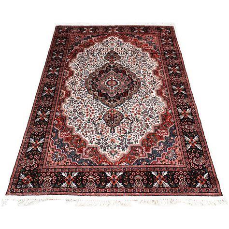 Classic Rugs Kashmir Silk 226x156cm Oriental Silk Rug Silk Rugs