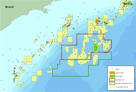 geo expro new geological insights into the santos basin