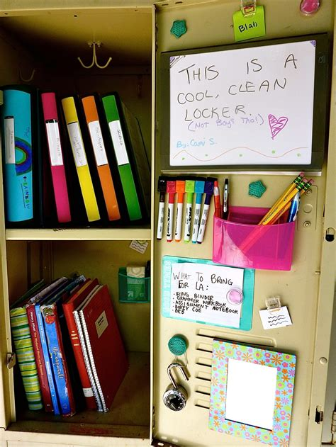 diy decorations pictures 25 diy locker decor ideas for more cooler look
