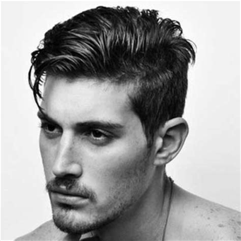 our guide on how to style thick hair | the idle man