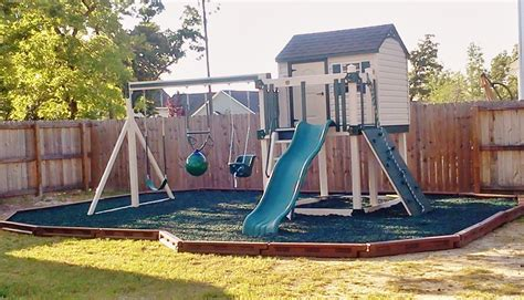 vinyl backyard playsets playsets swing sets raleigh north carolina raleigh pool
