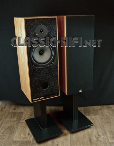 Speaker 18 Monitor Audio 18301 Sisa 1 Pcs monitor audio r352 classic hi fi