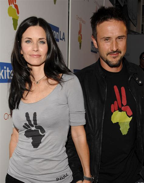 5 Relationship Tips From David Arquette And Courteney Cox by Courteney Cox David Arquette Why They Re Our Divorce