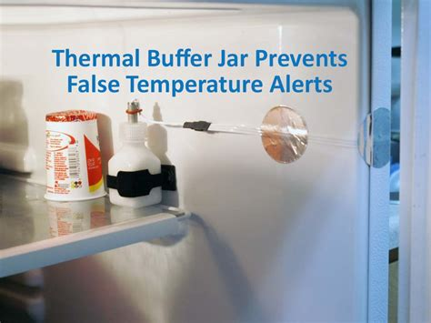 what temperature should the freezer section of a refrigerator be refrigerator freezer thermal buffer for wsn temperature