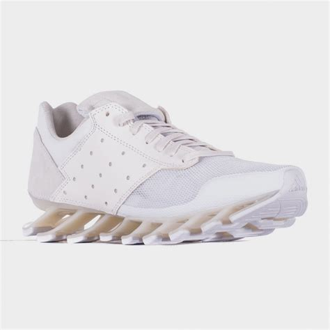adidas blade tosca white rick owens low white quot faun springblade quot adidas sneakers in