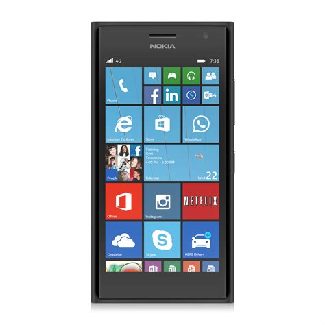 nokia lumia 735 review nokia lumia 735 lookit be