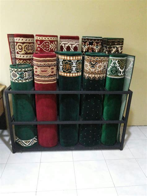 Karpet Meteran Di Bekasi karpet masjid 21 al husna pusat kebutuhan masjid
