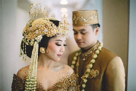 Wedding Adat Sunda by Pernikahan Adat Sunda A La Salim Dan Aldy Primanda