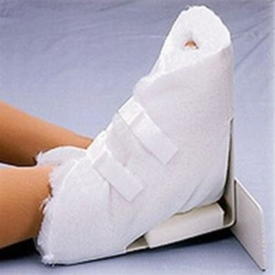 bunny boat healwell foot drop splint bunny boot orthopedic support