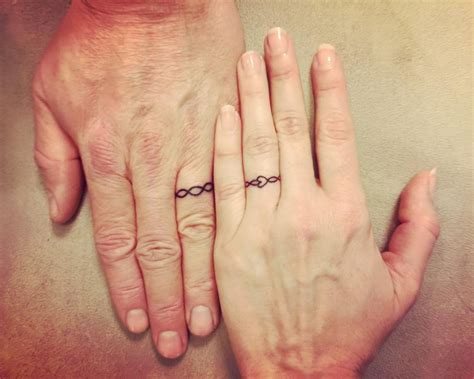 mens ring tattoo designs wedding ring pictures to pin on page 5