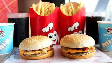 massive filipino fast food chain jollibee officially