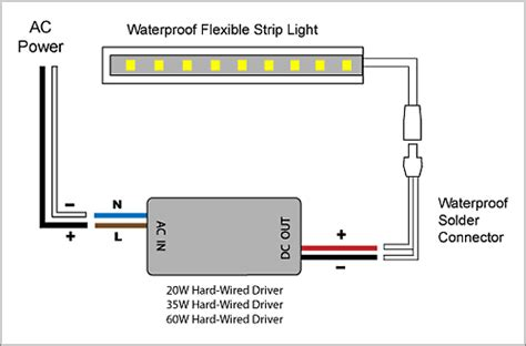 how to install underwater led boat lights wiring diagrams