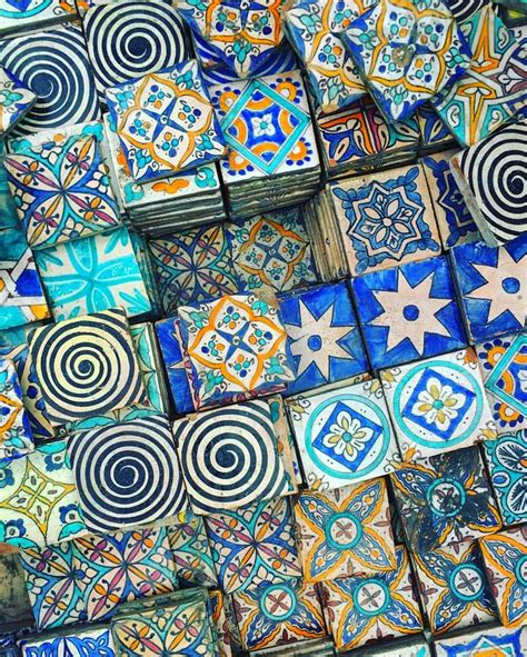 moroccan tile the 25 best moroccan tiles ideas on pinterest fish