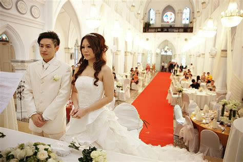 Wedding Sg by A Grand Wedding In The Majestic Chijmes Singaporebrides
