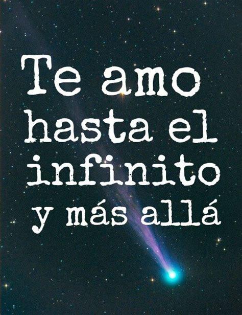 imagenes que digan te amo hasta el infinito y mas alla te amo hasta el infinito y m 225 s all 225 by pupasohaneer we