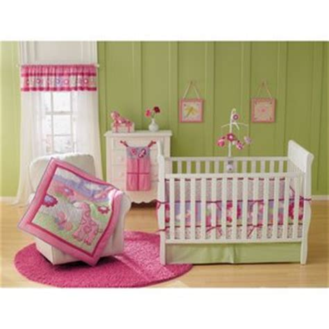 nojo butterfly kisses baby bedding baby bedding and
