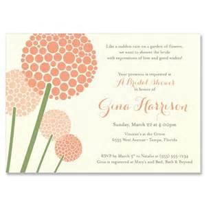 wedding shower invitations gangcraft net