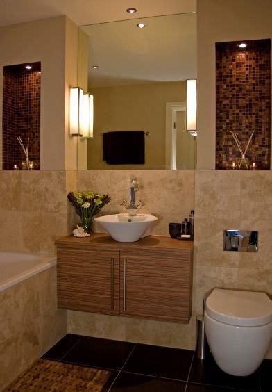 Spa Style Bathrooms by Spa Style Bathroom Interiors X Exteriors