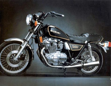 Automatic Suzuki Motorcycle Motorcycle With An Automatic Transmission