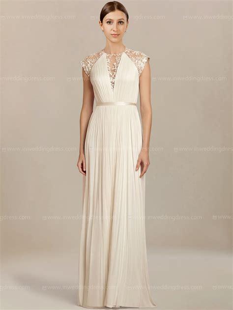 Wedding Ceremony Dresses by Wedding Dress Simple Wedding Dress Ceremony Simple