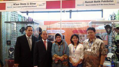 Bio Di Guardian Indonesia sentra batik sukabumi arsip biofarma