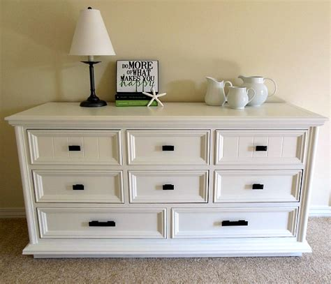 Repaint A Dresser by How To Paint Furniture Tips For Getting A Smooth Finish