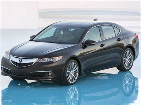 2016 acura tlx | pricing, ratings & reviews | kelley blue book