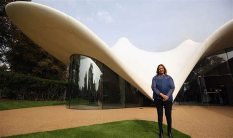 New Homes Designs by Who Was Zaha Hadid Google Doodle Honours Architect And