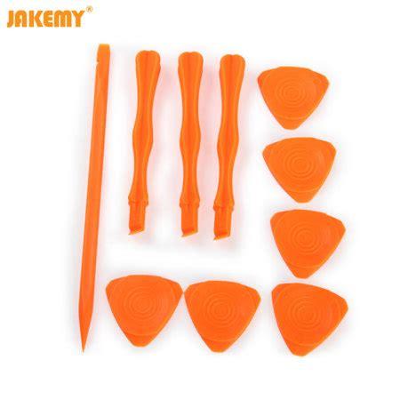 Jakemy Anti Static Fiber Opening Tools Jm Op11 jakemy universal anti static fiber toolkit for smartphones 10 in 1 mobilefun it