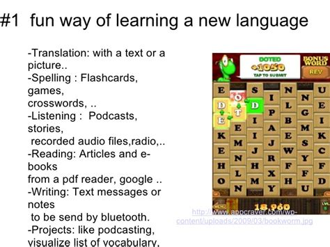 learning new things used to be exciting marilyn s way 33 interesting ways to use mobile devices in the classroom