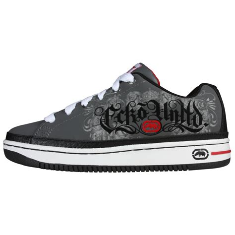 ecko shoes marc ecko designer brand name shoes store shopping