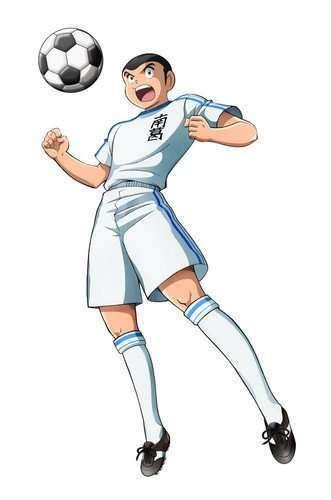 sambut anime captain tsubasa terbaru di bulan april 2018