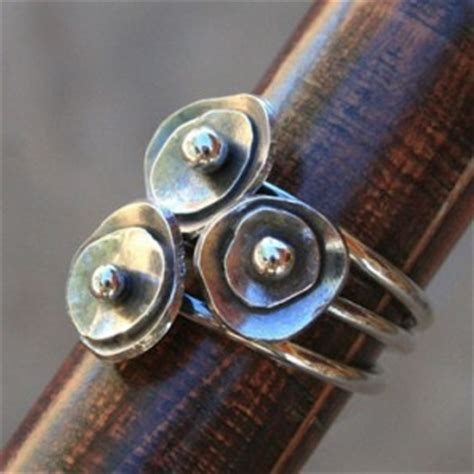 Handmade Sterling Silver Jewelry Designs - hawaiian jewelry in handmade sterling silver from designer