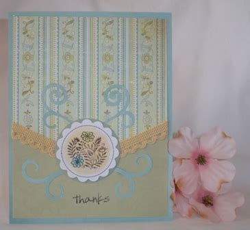 Exles Of Handmade Cards - make thank you cards and lots of pretty handmade card