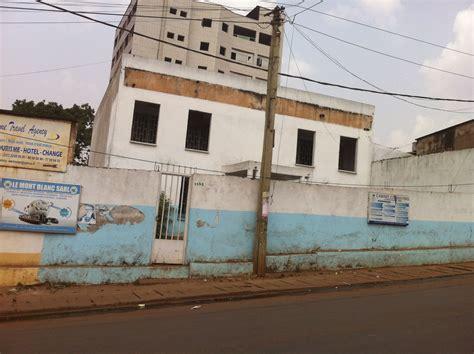 immeuble de 12 bureaux 195 louer 195 elig essono yaound 195 169
